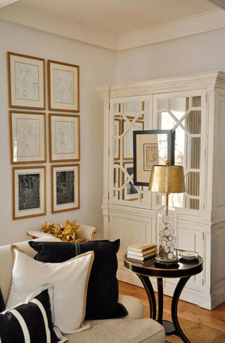 Accent Decor for Living Room Luxury Everything Gold is New Again Decorating with Gold Accents