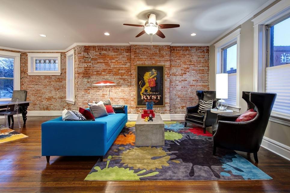 Accent Decor for Living Room Unique 25 Accent Wall Paint Designs Decor Ideas