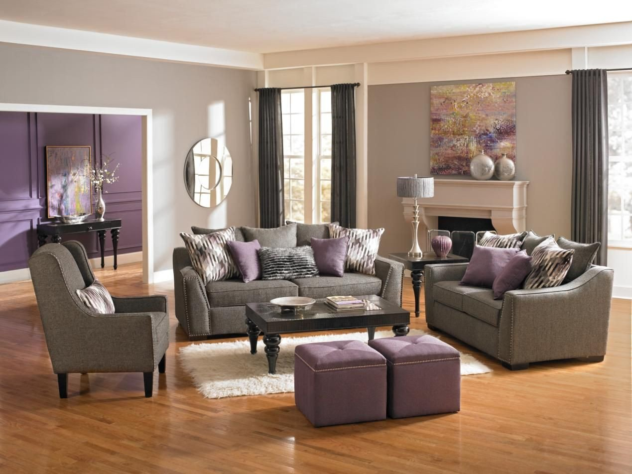 Accent Decor for Living Room Unique Accent A Room with Radiant orchid Like We Did Here with