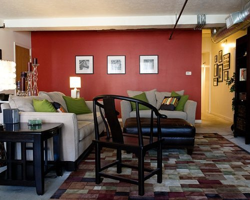 Accent Decor for Living Room Unique Red and Green Home Design Ideas Remodel and Decor