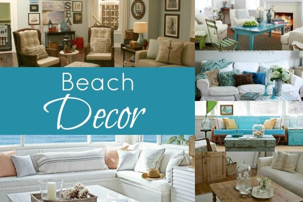Beach themed Living Room Decor Awesome Beached themed Living Room Decor