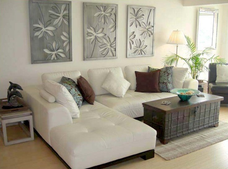 Beach themed Living Room Decor Best Of Bring the Shore Into Home with Beach Style Living Room