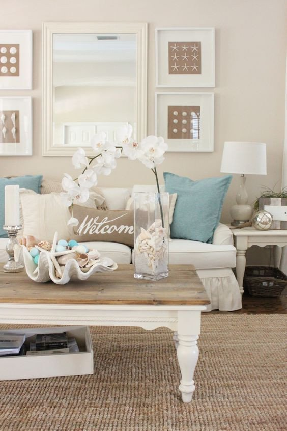 Beach themed Living Room Decor Elegant Best 25 Beach themed Rooms Ideas On Pinterest
