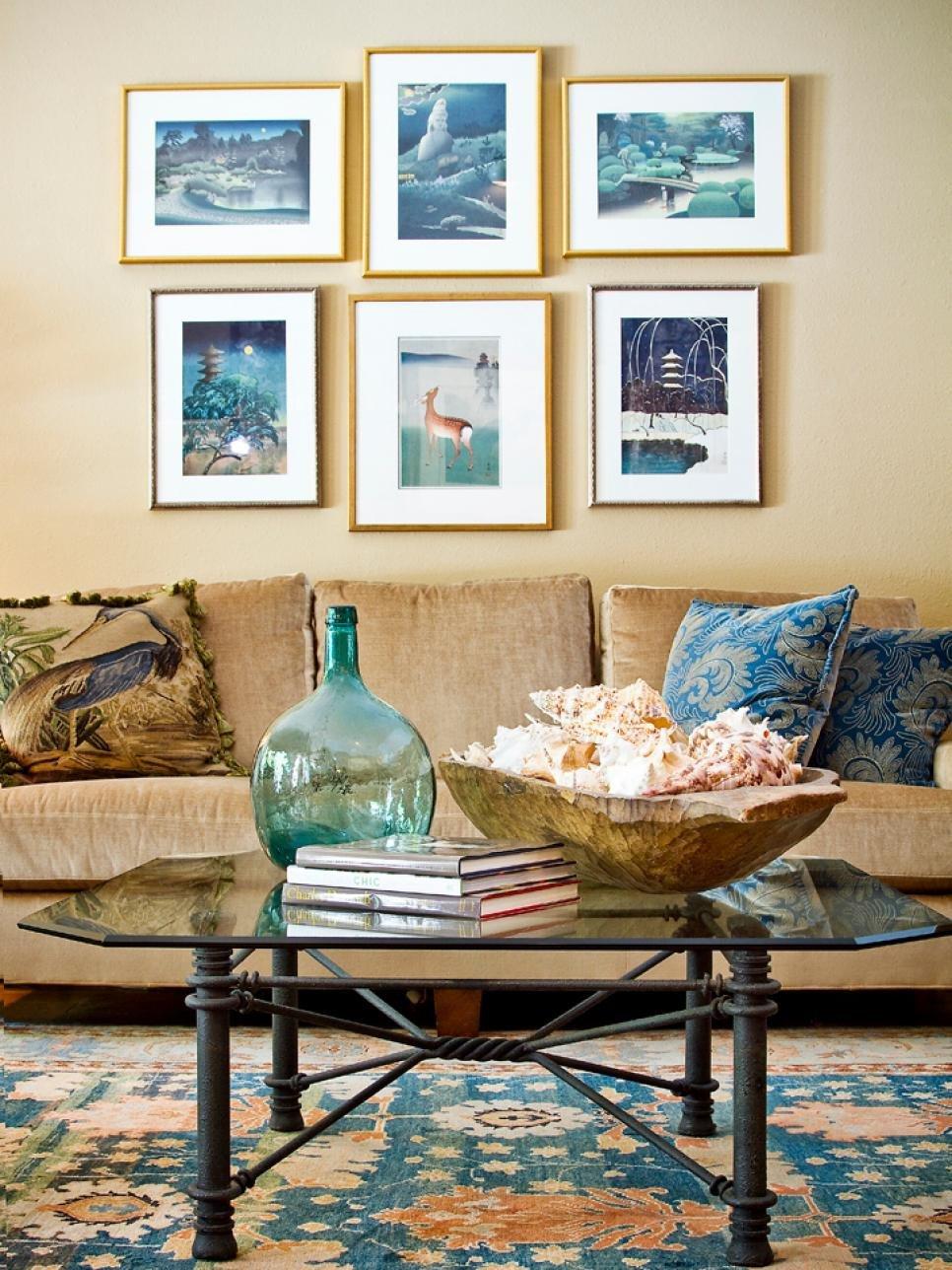 Beach themed Living Room Decor Elegant Coastal Living Room Ideas