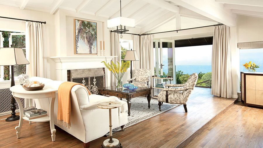 Beach themed Living Room Decor New 48 Beautiful Beachy Living Rooms Coastal Living