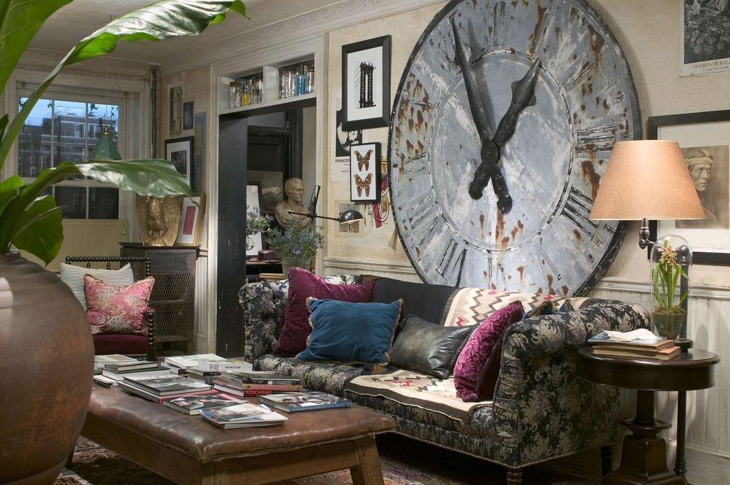 Big Wall Decor Living Room Awesome Shabby Chic Apartment Ideas