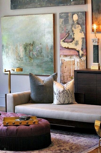 Big Wall Decor Living Room Beautiful Best 25 Oversized Wall Art Ideas On Pinterest