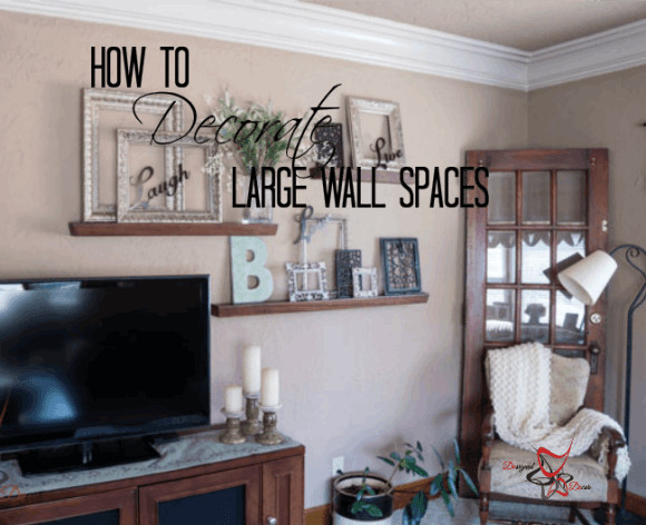 Big Wall Decor Living Room Best Of How to Decorate A Wall Favorites