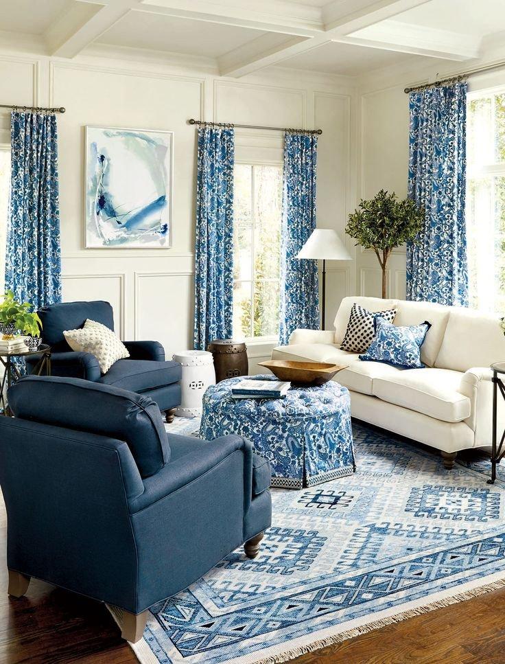 Blue Living Room Decor Ideas Lovely Best 25 Blue Living Rooms Ideas On Pinterest
