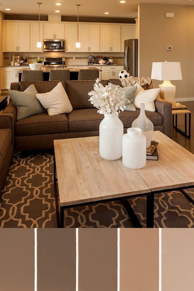 Brown Furniture Living Room Decor Best Of Best 25 Living Room Brown Ideas On Pinterest