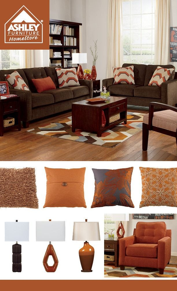 Brown Furniture Living Room Decor New 25 Best Ideas About Chocolate Brown Couch On Pinterest