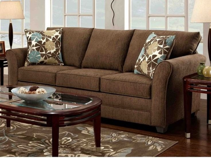 Brown Furniture Living Room Decor Unique Tan Couches Decorating Ideas