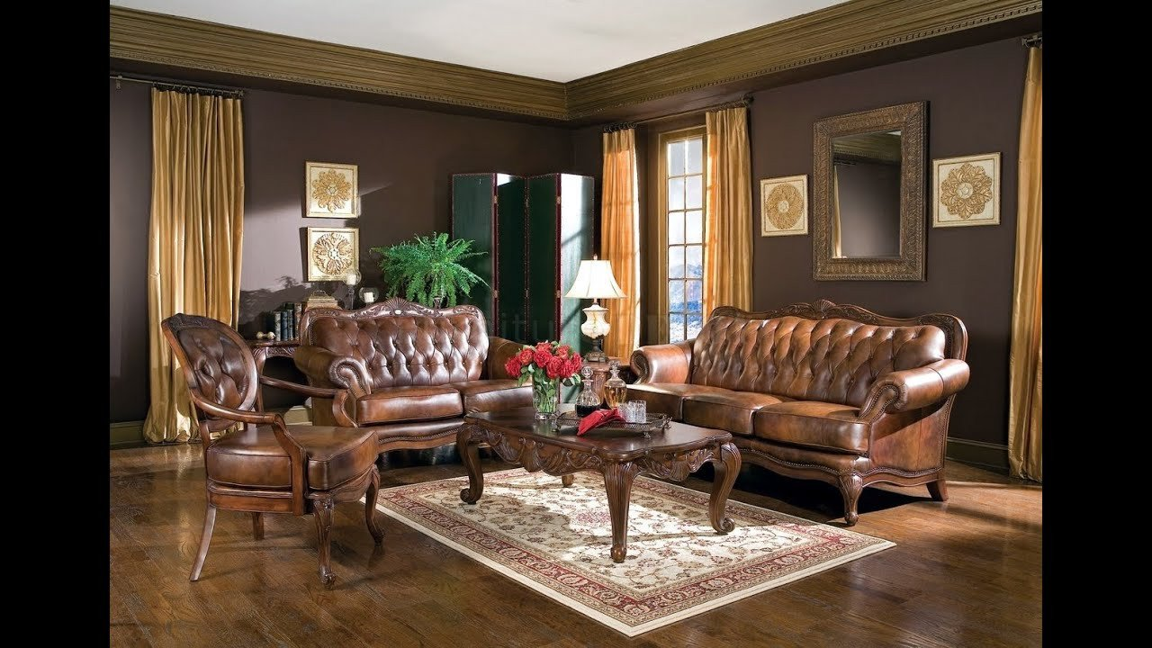 Brown Living Room Decor Ideas Elegant Brown Living Room Furniture Ideas