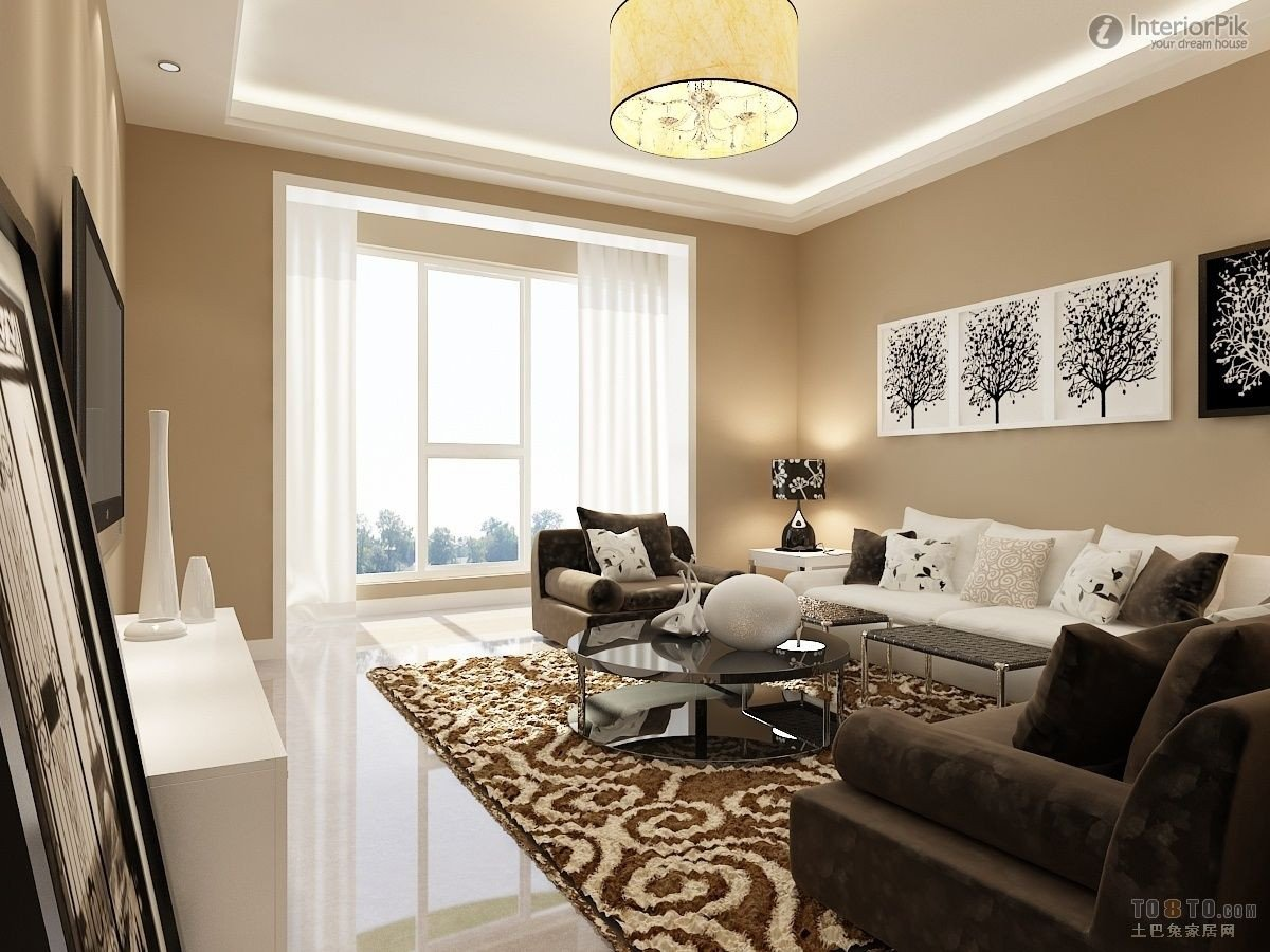 Brown Living Room Decor Ideas Elegant White Furniture White Brown sofa Furniture Living Room
