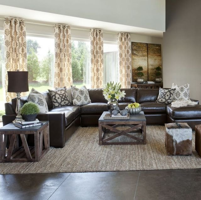 Brown Living Room Decor Ideas Fresh 10 Creative Methods to Decorate Along with Brown
