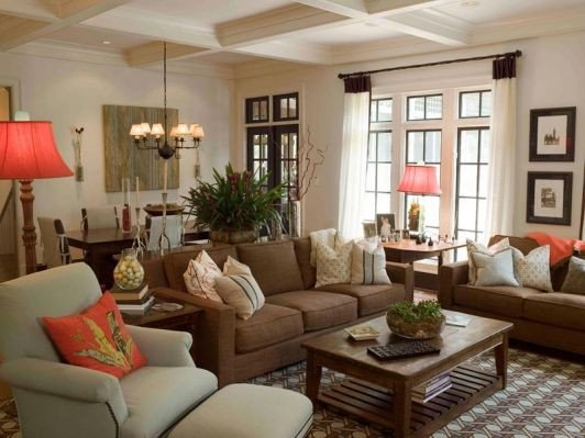 Brown Living Room Decor Ideas New Best 25 Living Room Brown Ideas On Pinterest