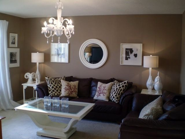 Brown sofa Living Room Decor Awesome 25 Best Ideas About Dark Brown Couch On Pinterest