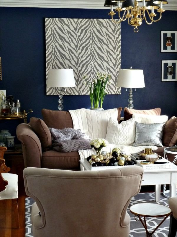 Brown sofa Living Room Decor Beautiful Best 25 Dark Brown Couch Ideas On Pinterest