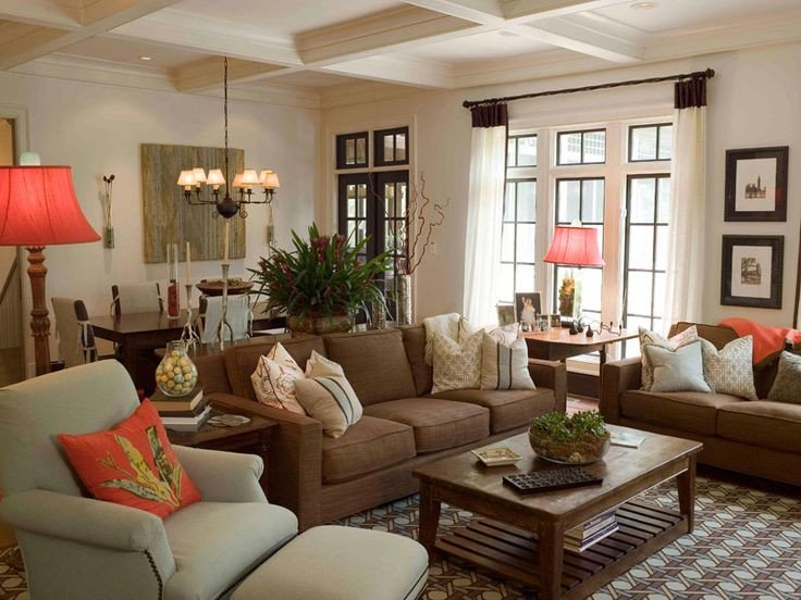 Brown sofa Living Room Decor Inspirational Best 10 Brown sofa Decor Ideas On Pinterest