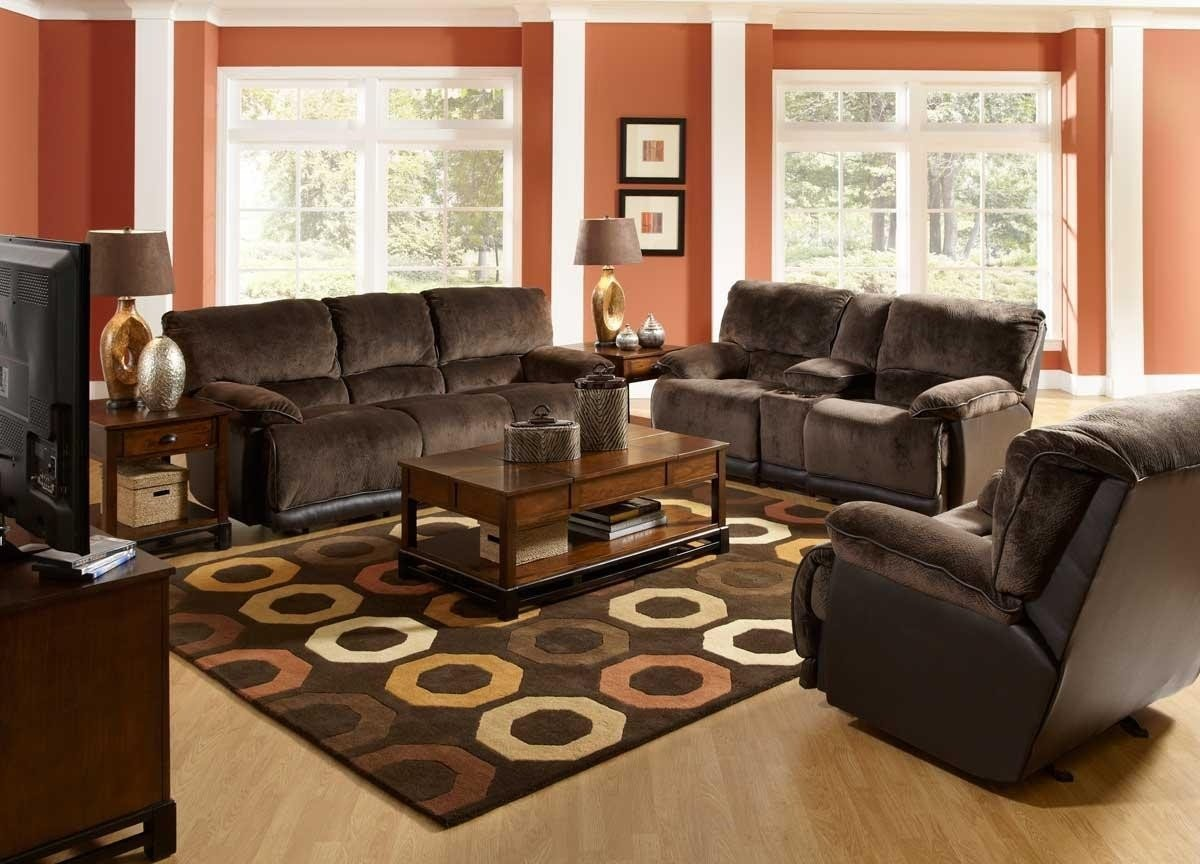 Brown sofa Living Room Decor Unique 20 Best Brown sofas Decorating