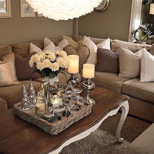 Brown sofa Living Room Decor Unique Best 25 Living Room Brown Ideas On Pinterest