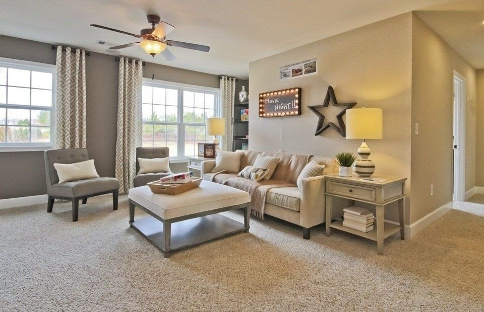 Carpet for Living Room Ideas Awesome Living Room with Medium Beige Frieze Twisted Carpet
