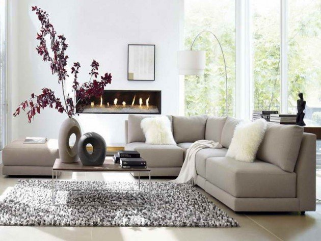 Carpet for Living Room Ideas Lovely 18 Brilliant Ideas for Carpet In the Living Room