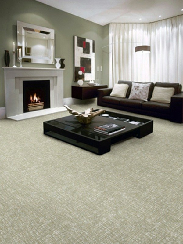 Carpet for Living Room Ideas New 12 Ideas On How to Integrate A Carpet In the Living Room