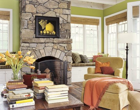 Country Living Room Decor Ideas Unique Pixtal Peep Warm and Cozy Family Rooms