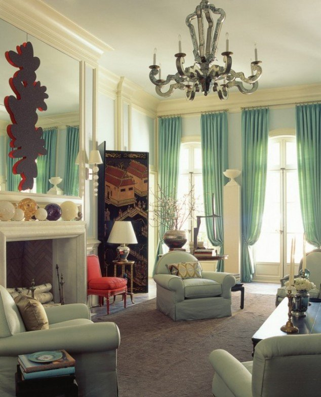 Curtains for Living Room Ideas New 20 Modern Living Room Curtains Design