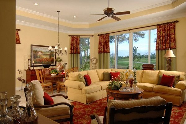French Country Decor Living Room Best Of 20 Dashing French Country Living Rooms