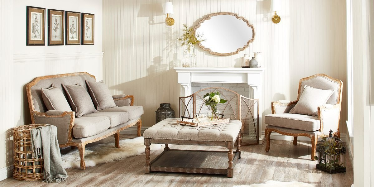 French Country Decor Living Room Lovely Charming French Country Decor Ideas for Your Home
