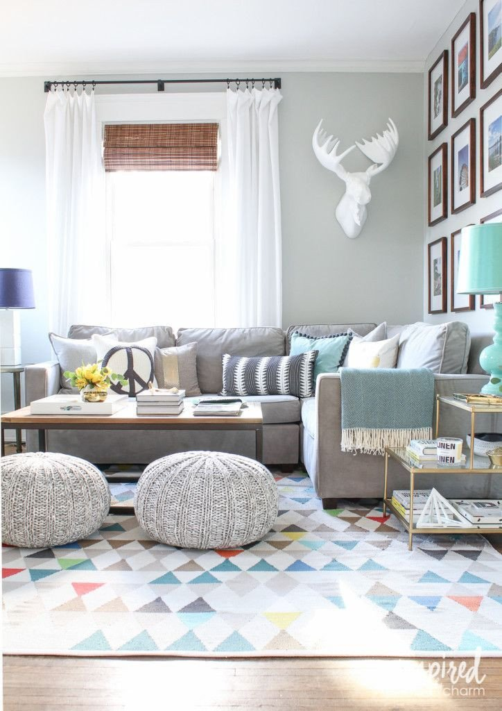 Grey Couch Living Room Decor Best Of Best 25 Grey sofa Decor Ideas On Pinterest