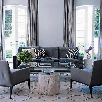 Grey Couch Living Room Decor Best Of Charcoal Gray sofa Design Ideas