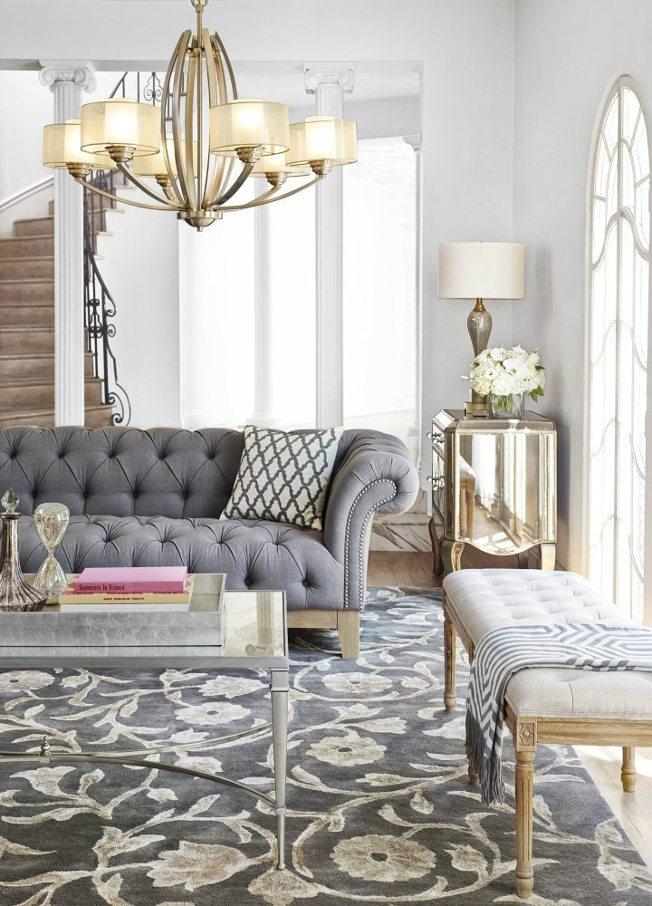 Grey Couch Living Room Decor Elegant 11 Spring Decorating Trends to Look Out Decoholic