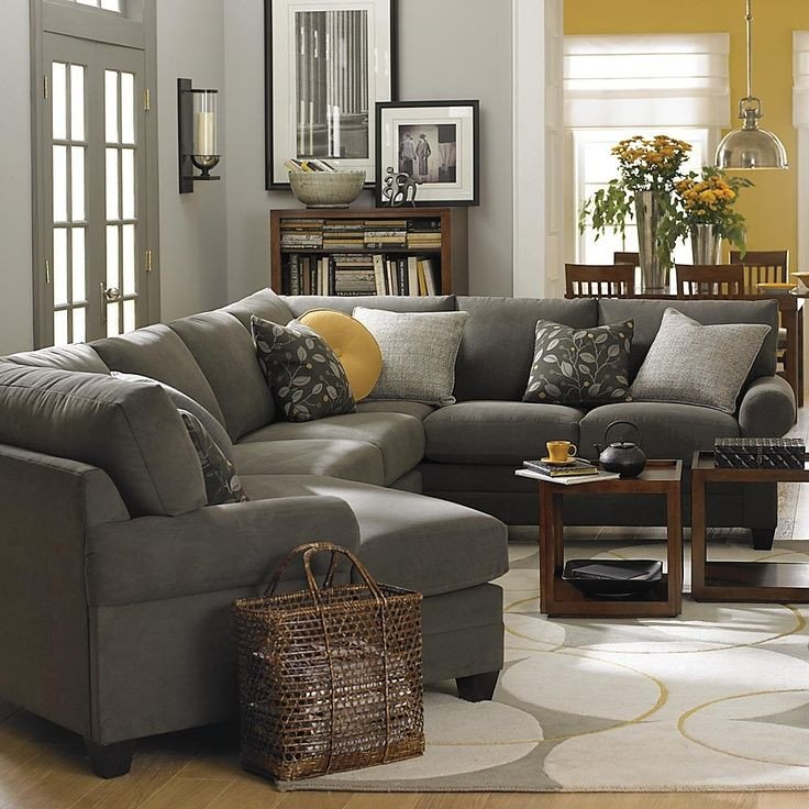 Grey Couch Living Room Decor Unique Best 25 Gray Living Rooms Ideas On Pinterest