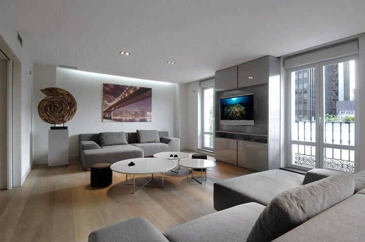 Grey Living Room Decor Ideas Fresh 69 Fabulous Gray Living Room Designs to Inspire You