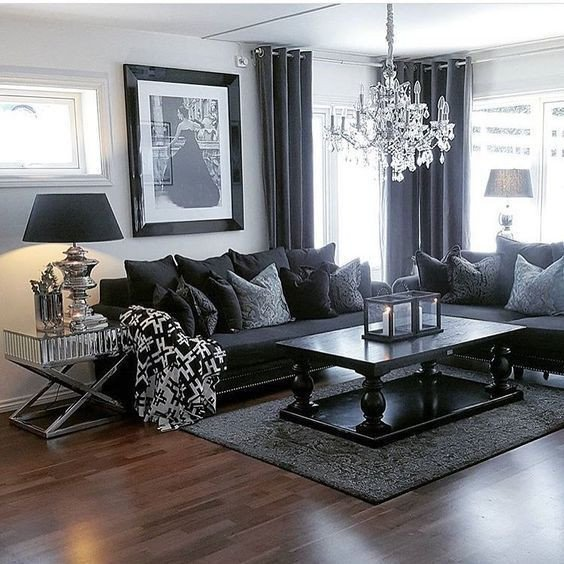 Grey Living Room Decor Ideas Inspirational 1000 Images About Home Projects On Pinterest