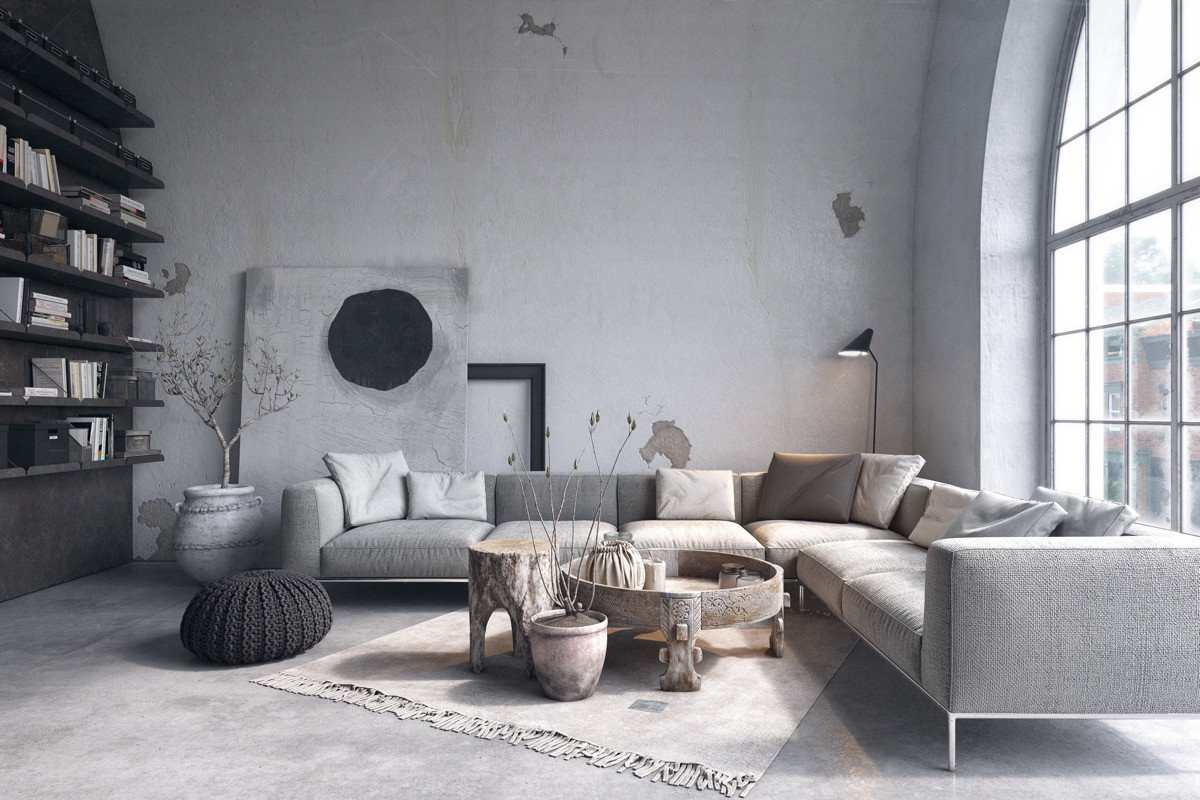 Grey Living Room Decor Ideas Inspirational 40 Grey Living Rooms that Help Your Lounge Look