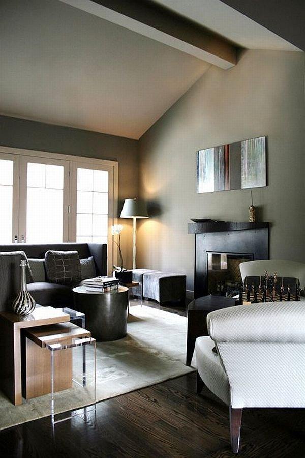 Grey Living Room Decor Ideas Lovely 21 Gray Living Room Design Ideas