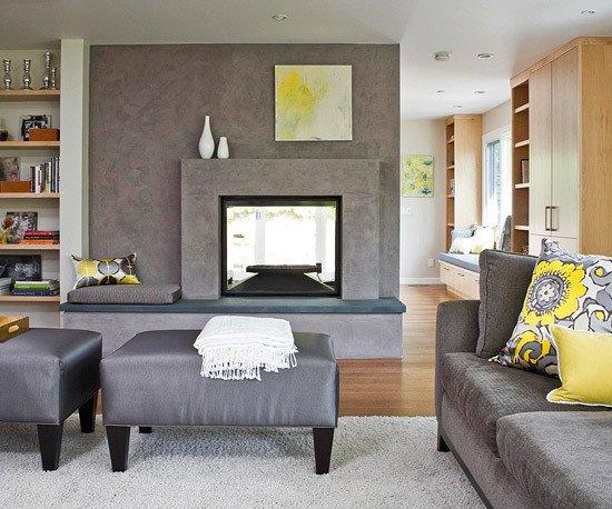 Grey Living Room Decor Ideas New 21 Gray Living Room Design Ideas