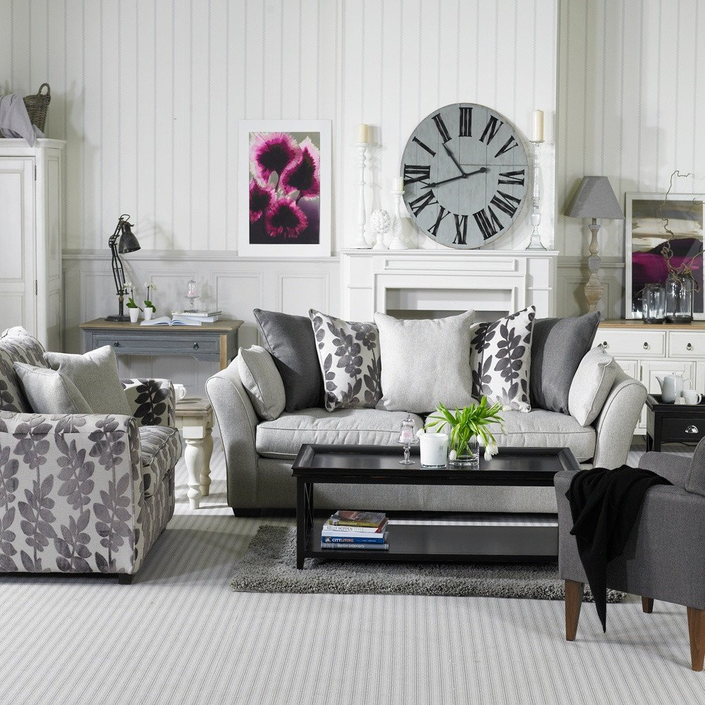 Grey sofa Living Room Decor Lovely 69 Fabulous Gray Living Room Designs to Inspire You