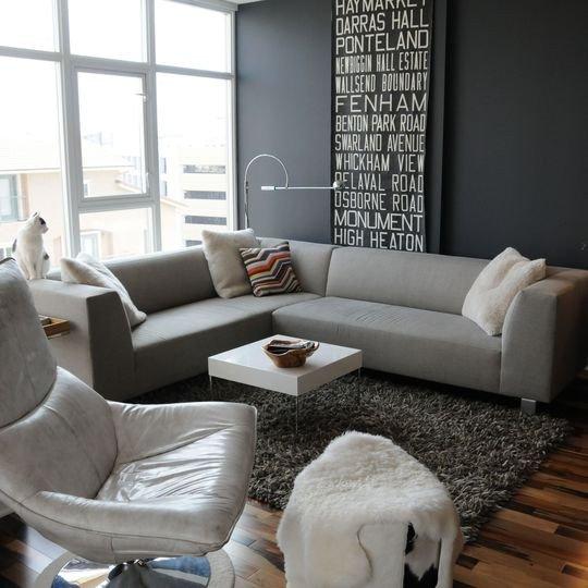 Grey sofa Living Room Decor Unique 69 Fabulous Gray Living Room Designs to Inspire You