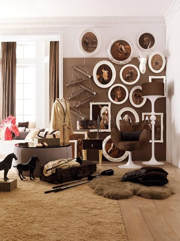 Horse Decor for Living Room Beautiful 17 Best Images About Paint by Number Horse On Pinterest