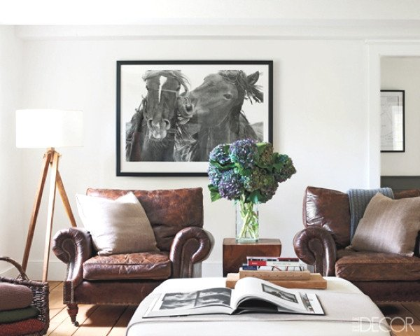 Horse Decor for Living Room Beautiful Horse Prints In Home Décor Trendsurvivor
