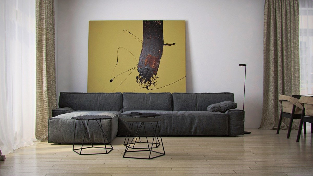 Large Living Room Wall Decor New Wall Art for Living Rooms Ideas & Inspiration