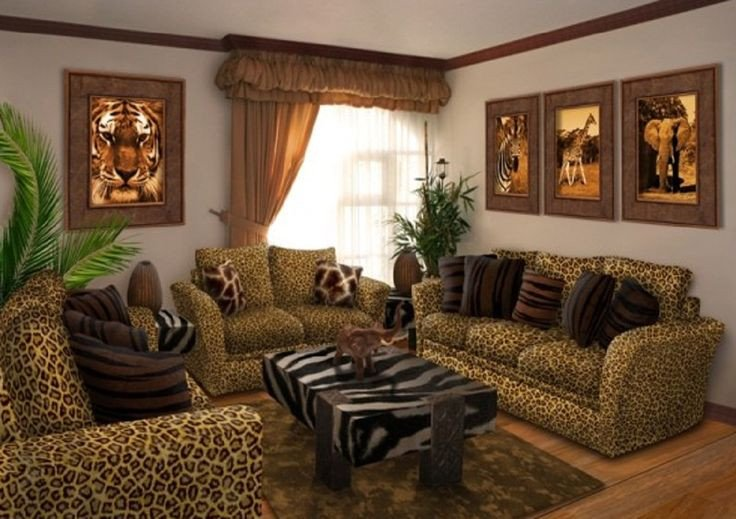 Leopard Decor for Living Room Beautiful 50 Best Images About Animal Print sofa On Pinterest