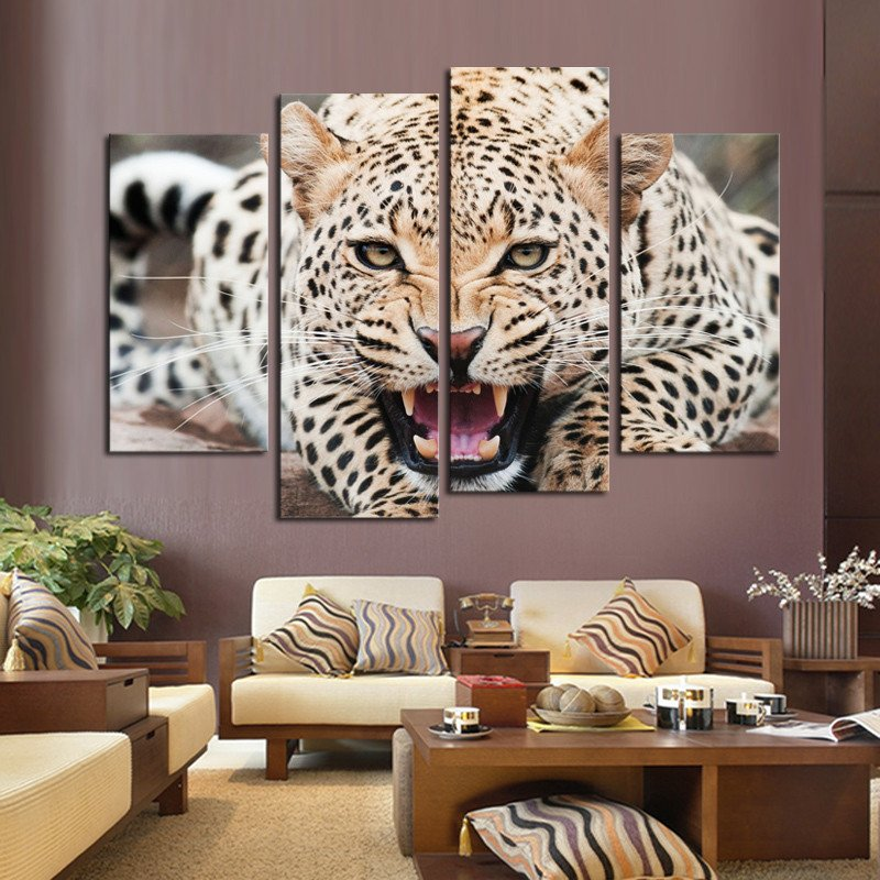 Leopard Decor for Living Room Fresh Marvelous Leopard Print Living Room 18 within Interior