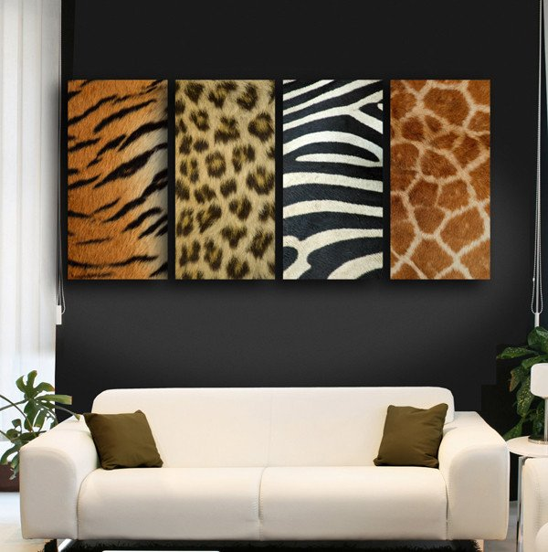 Leopard Decor for Living Room Lovely Animal Print Living Room Decorating Ideas