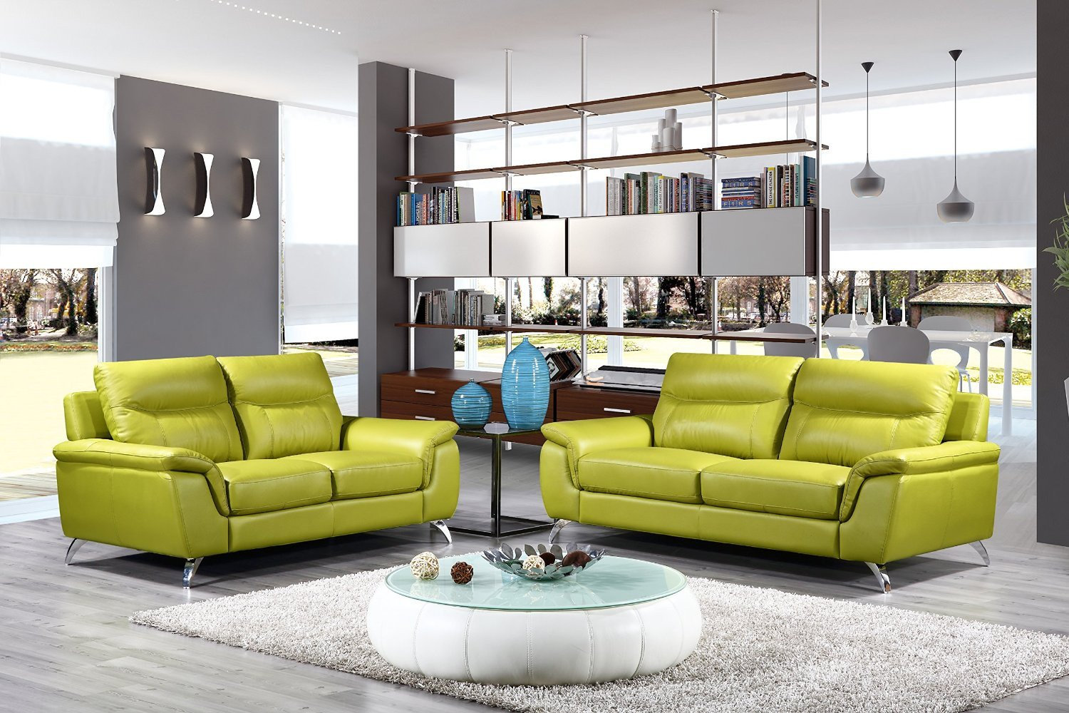 Lime Green Living Room Decor Beautiful Lime Green Living Room Design with Fresh Colors